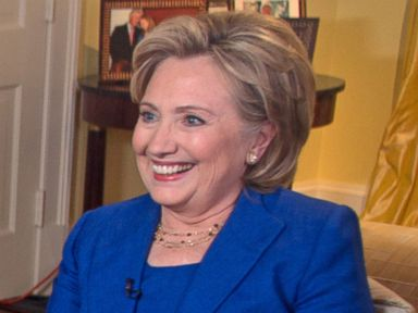 The Hillary Clinton Interview: 21 Revealing Quotes