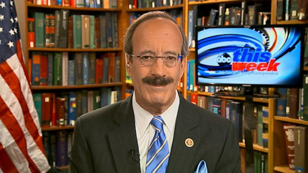 PHOTO: Rep. Eliot Engel