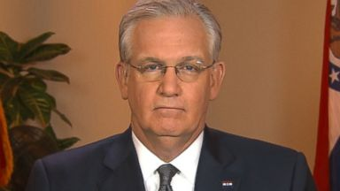 PHOTO: Gov. Jay Nixon (D) Missouri on This Week