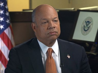 DHS Head: Changes To Immigration Enforcement Potentially Coming 'Pretty Soon'
