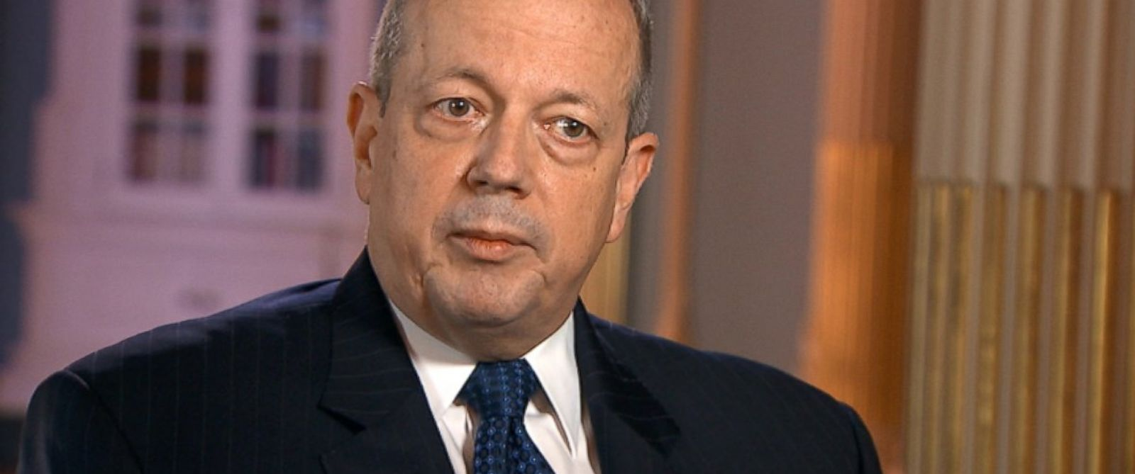 General John Allen (ret.) Says Only Hillary Clinton Understands How to Keep Us Safe