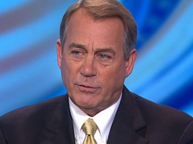 Boehner Releases 1st Campaign Commercial Since 2010