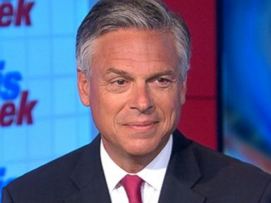Jon Huntsman Calls Hacking Charges Against China Military Officers 'Symbolic'
