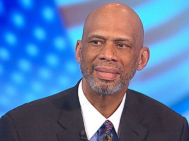 Kareem Abdul-Jabbar: More Whites Believe in Ghosts Than in Racism