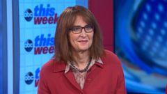 PHOTO: Natl. Center for Transgender Equality Executive Director Mara Keisling on This Week