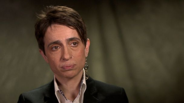 ABC masha gessen this week jt 140119 16x9 608 Russian Author and Activist Masha Gessen Answers 5 Questions