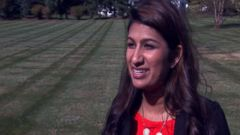 PHOTO: Empower Orphans Founder Neha Gupta on This Week