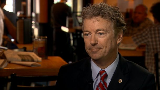 ABC rand paul jt 140413 16x9 608 Trey Grayson: Rand Paul Real Shot at GOP Nomination