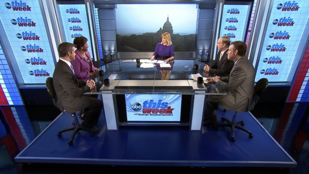 PHOTO: This Week Roundtable