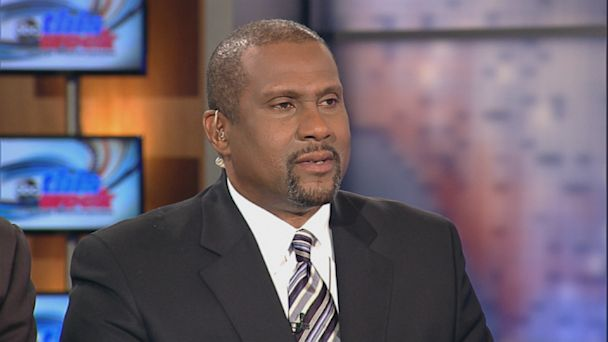 ABC tavis smiley this week jt 130714 16x9 608 Tavis Smiley: You Can Stand Your Ground Unless You Are A Black Man