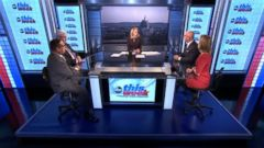 PHOTO: This Weeks Powerhouse Roundtable