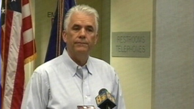 VIDEO: Sen. John Ensign is still a subject of a Senate Ethics Committee probe.