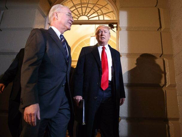ANALYSIS: Trump's dealmaking reputation at stake in health care push