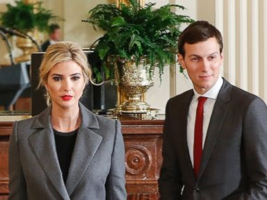 Trump son-in-law's power expanding with latest White House assignment