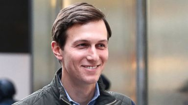 Kushner's contacts with Russia a focus in FBI's investigation