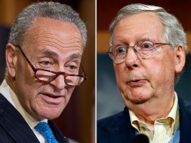 The Note: Shutdown drives parties to political corners