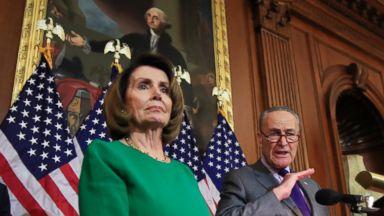 Congressional Democrats unveil new economic agenda