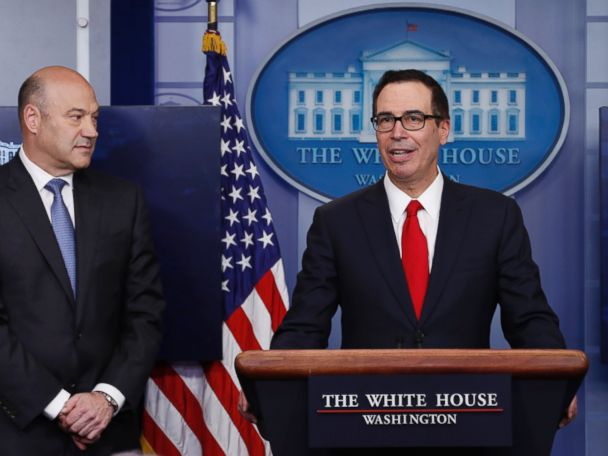 Experts weigh in on impact of Trump's tax plan