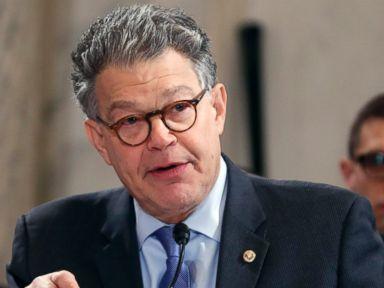 Politician Direct AP-al-franken-jef-170110_4x3t_384 Sen. Al Franken: 'I don't want to be president' ABC Politics  Politics