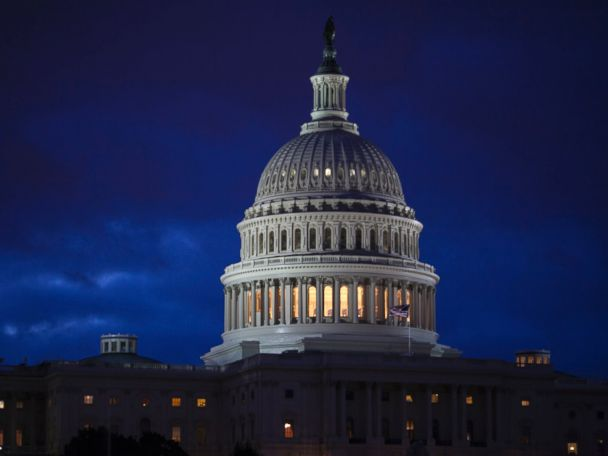 Here's how a government shutdown could affect you