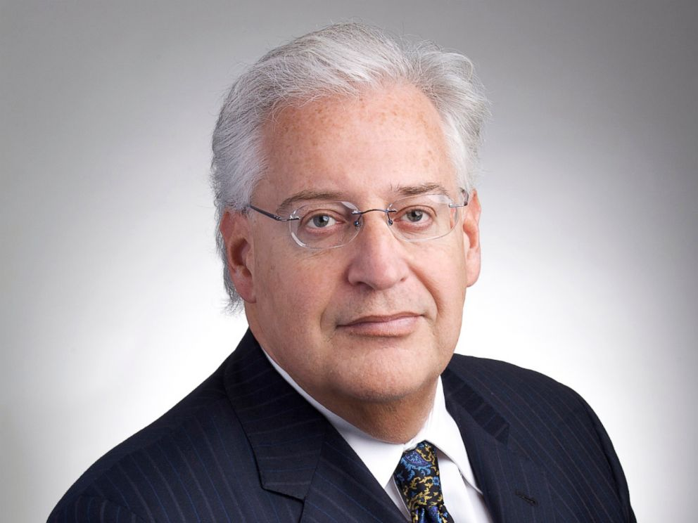 PHOTO: David Friedman is seen in this undated file photo.
