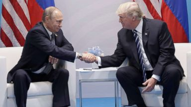 What's in the Russia sanctions bill that Trump might veto