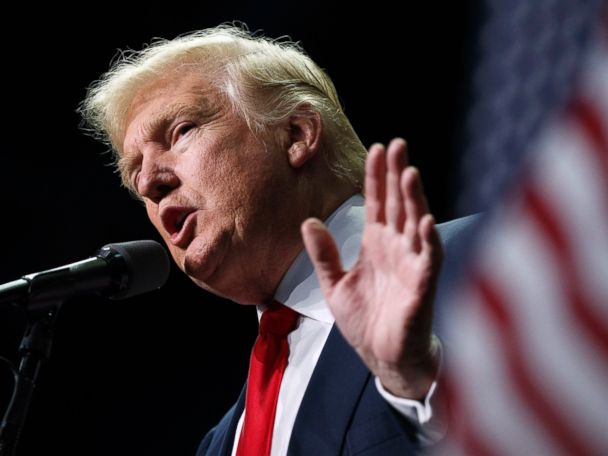 Trump Organization Says It Has No Plans For Taiwan Expansion