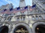 Democrats Challenge Trump's Right to Lease DC Hotel Building