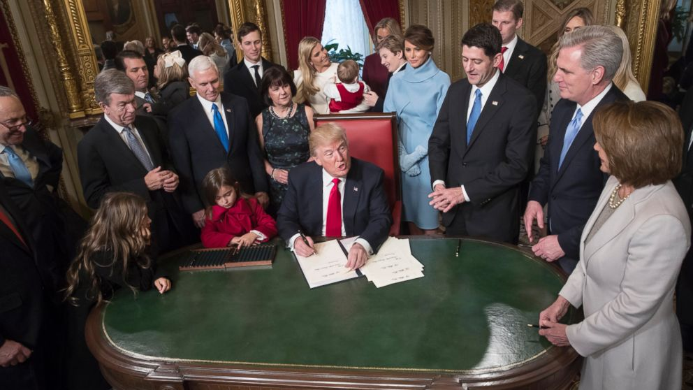 http://a.abcnews.com/images/Politics/AP-trump-transition-signature-jef-170120_16x9_992.jpg