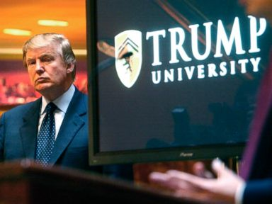 Trump Pays $25 Million to Settle Trump University Cases