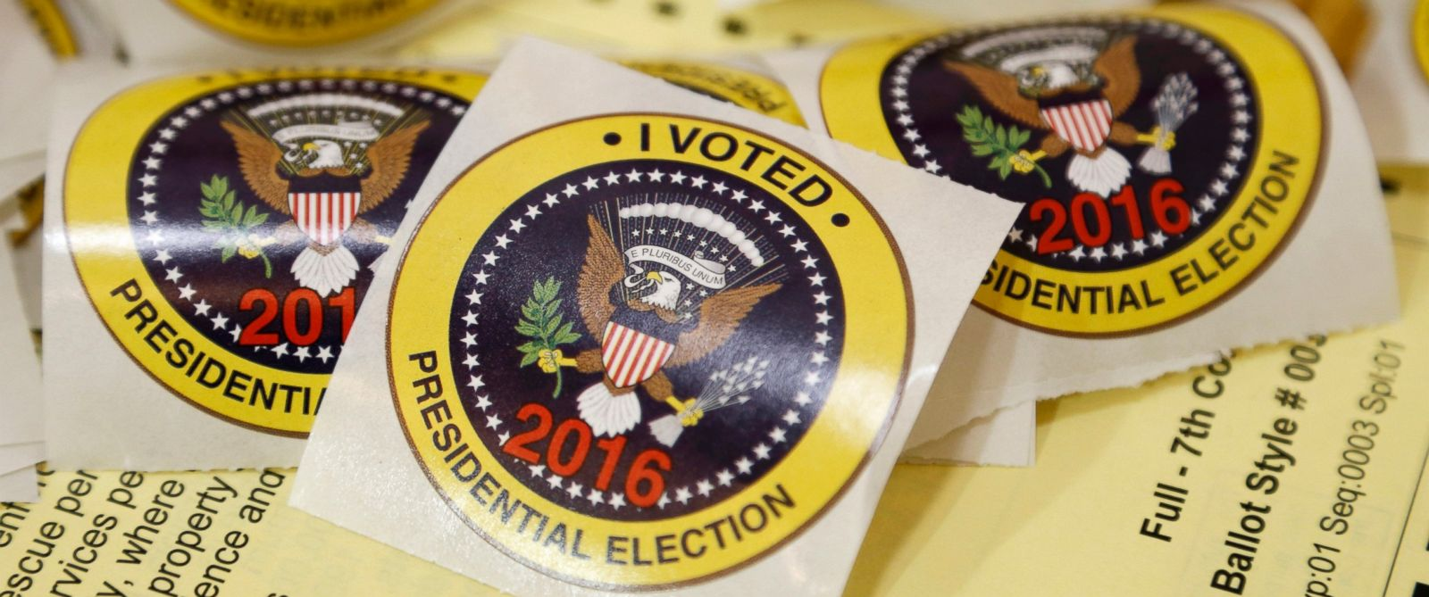 Election Day 2016: Tracking Possible Voting Problems and ...