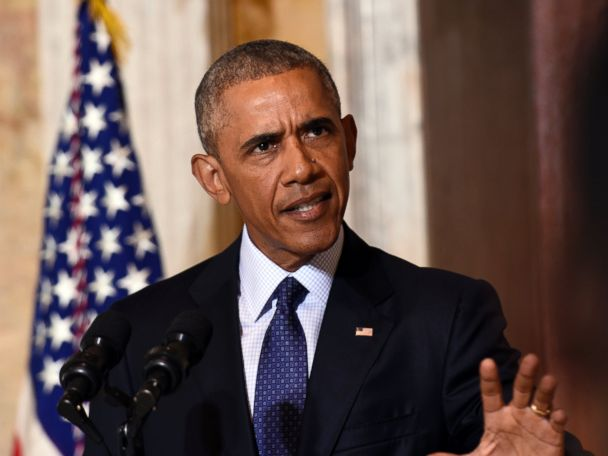 Obama Designates Stonewall as First National Monument for LGBT Rights