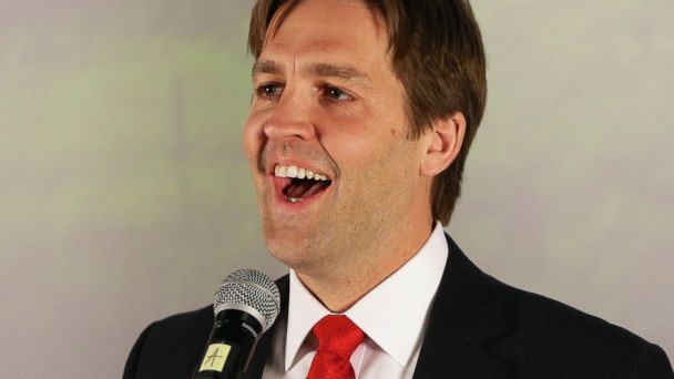 AP Ben Sasse ml 140514 16x9 608 Ben Sasse Wins Nebraska GOP Senate Primary in Tea Party Victory