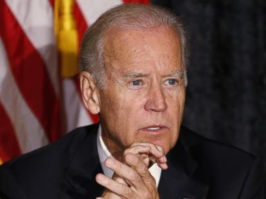 Biden Weighs in on Possible 2016 Presidential Run
