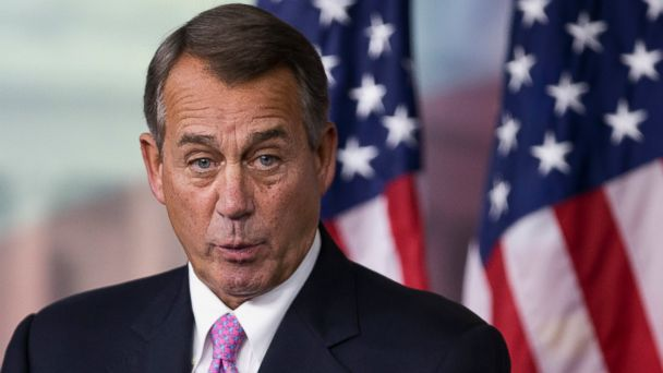 AP Boehner Press Conference DC 131212 16x9 608 Boehners Big Blast