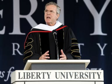 Bush Blasts Obama Administration on Religious Freedom