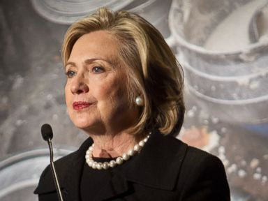 Clinton Used Personal Email as Secretary of State: Report