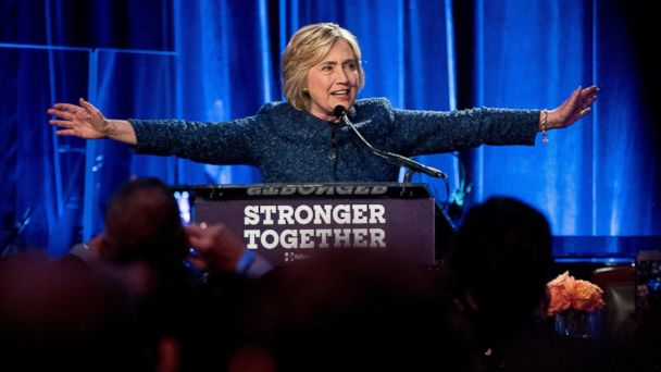 Clinton expresses regret for saying half of Trump supporters are 'deplorables'