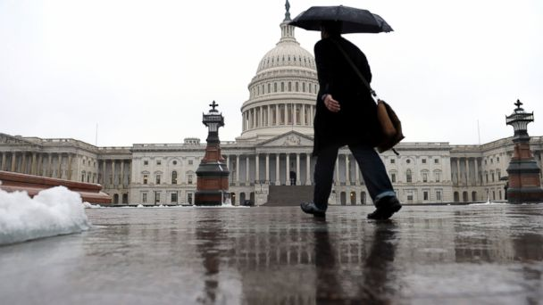 AP Captiol Hill Snow 131210 16x9 608 Bipartisan Ballot Busters