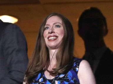 Why Chelsea Clinton's Introduction of Hillary Tonight Matters