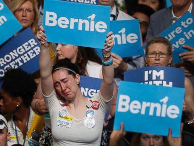ANALYSIS: Democrats' 'Revolution' Flirts With Insurrection
