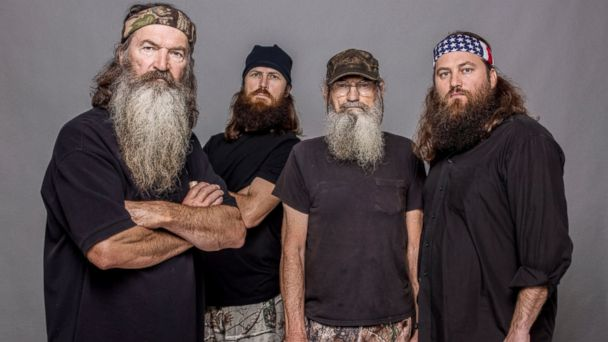 AP Duck Dynasty DC 131219 16x9 608 GOP Politicians Defend Duck Dynasty Stars Right to Anti Gay Comments