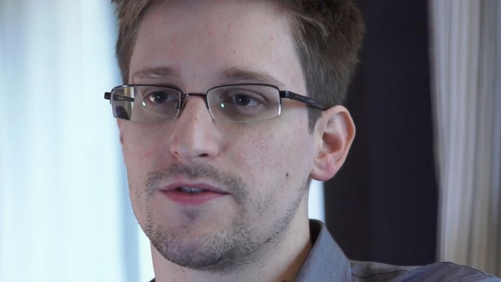 edward snowden film