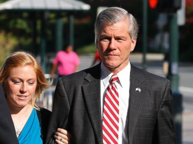 Ex Gov. McDonnell Takes Stand, Reveals Bleak Marriage