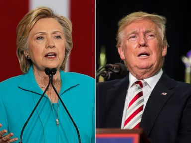 Poll: Clinton Unpopularity at New High, on Par With Trump