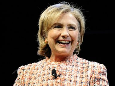 Hillary Clinton Went Through 'Barrels' of Drafts to Write Memoir