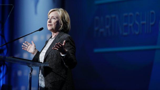 AP Hillary Clinton Clean Energy Summit emd 20140905 16x9 608 In Las Vegas, Hillary Clinton Pushes for Energy Efficient Casinos