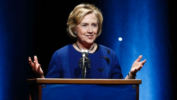 AP Hillary Clinton ml 140409 16x9 608 Hillary Clinton Psychoanalyzes Vladimir Putin