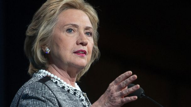 AP Hillary Clinton ml 140530 16x9 608 Hillary Clinton Fights Back on 5 Criticisms About Benghazi