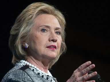 Opposition Groups Get Early Start Feuding Over Hillary Clinton Book